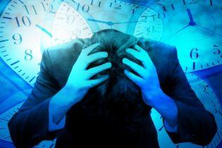 ストレスでハゲるメカニズムがついに明らかになった件