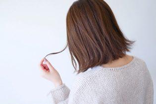 そのハゲ方はAGA?〜びまん性脱毛症について〜