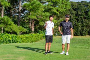 今、ゴルフがぐいぐい来てる件
