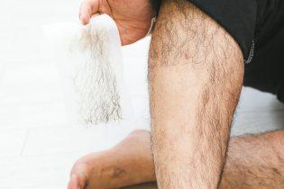 逆転の発想!!「除毛クリーム使ってみた」