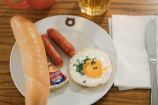 朝食を食べる習慣が健康をつくる!
